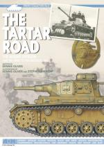 57595 - Oliver, D. - Tartar Road. The Wiking Division and the drive to the Caucasus, 1942 (The)