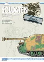 57597 - Oliver-Andrew, D.-S. - Soldaten. The German Soldier in World War 2 Vol 1: Holland