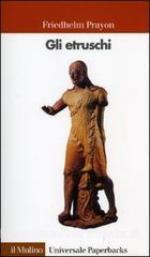 57600 - Prayon, F. - Etruschi (Gli)