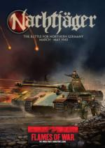 57649 - AAVV,  - Flames of War - Nachtjaeger. The Battle For Northern Germany March-May 1945