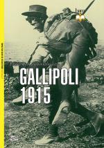 57651 - Haythornthwaite, P. - Gallipoli 1915