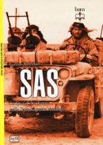 57652 - Mortimer, G. - SAS. Lo Special Air Service nella seconda guerra mondiale