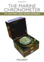 57673 - Cronin, J. - Marine Chronometer. Its History and Development (The)