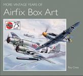 57687 - Cross, R. - More Vintage Years of Airfix Box Art