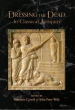 57692 - Clarke, B. - Dressing the Dead in Classical Antiquity