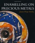 57714 - Werge-Hartley, J. - Enamelling on Precious Metals