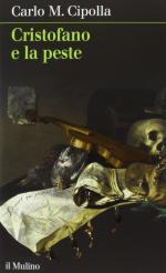 57726 - Cipolla, C.M. - Cristofano e la peste