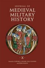 57729 - Rogers-DeVries-France, B.S.-C.J.-J. cur - Journal of Medieval Military History Vol 10