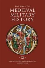 57730 - Rogers-DeVries-France, B.S.-C.J.-J. cur - Journal of Medieval Military History Vol 11