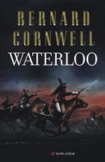 57735 - Cornwell, B. - Waterloo