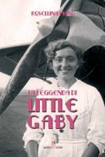57747 - Piano, R. - Leggenda Little Gaby (La)