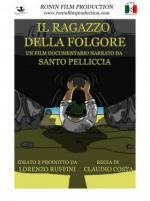 57754 - Costa, C. - Ragazzo della Folgore. Santo Pelliccia (Il) DVD