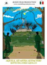 57755 - Costa, C. - Nel segno dell'aquila. Antonio Pelliccia DVD