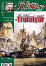 57777 - Gloire et Empire,  - Gloire et Empire 60: La bataille de Trafalgar 1805
