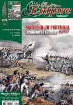 57779 - Gloire et Empire,  - Gloire et Empire 59: Massena au Portugal 1810. La bataille de Bussaco