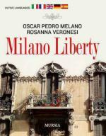 57785 - Melano-Veronesi, O.P.-R. - Milano Liberty