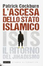 57795 - Cockburn, P. - Ascesa dello stato islamico ISIS. Il ritorno del jihadismo (L')