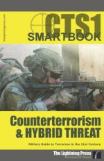 57855 - AAVV,  - Counterterrorism and Hybrid Threat SMARTbook