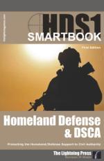 57856 - AAVV,  - Homeland Defense and DSCA SMARTbook 1st Ed.