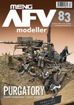 57905 - AFV Modeller,  - AFV Modeller 083. Purgatory