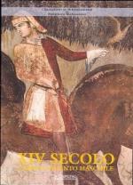 57910 - Marangoni, F. - Quaderni di rievocazione Vol 2. XIV secolo: l'abbigliamento maschile (I)