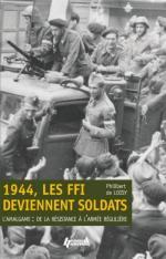 57940 - De Loisy, P. - 1944, Le FFI deviennent soldats