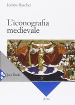 57946 - Baschet, J. - Iconografia medievale (L')