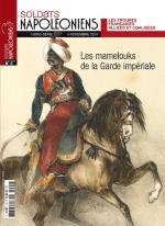 57950 - Soldats Napoleoniens, HS - Soldats Napoleoniens (nouv. serie) HS 02: Les Mamelouks de la Garde Imperiale