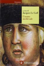 57952 - Le Goff, J. - Uomo medioevale (L')