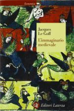57953 - Le Goff, J. - Immaginario medievale (L')
