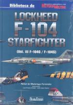 57960 - De Madariaga Fernandez, R. - Lockheed F-104 Starfighter Vol 3: F-104G / F-104S