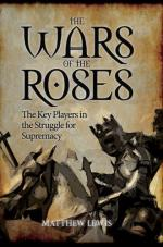 57970 - Lewis, M. - Wars of the Roses. The key Players in the Struggle for Supremacy (The)