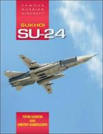 57973 - Gordon-Komissarov, Y.-D. - Sukhoi Su-24. Famous Russian Aircraft