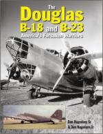 57974 - Hagedorn-Hagedorn, D.Sr-D.Jr - Douglas B-18 and B-23. America's Forsaken Warriors (The)