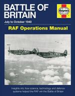 57976 - Saunders, A. - Battle of Britain RAF Operational Manual. July to October 1940