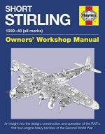 57980 - Falconer, J. - Short Stirling Owner's Workshop Manual. 1939-1948 (all marks)