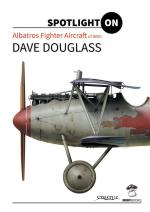 57982 - Douglass, D. - Albatross Fighter Aircraft of WWI