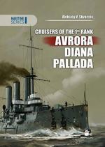 57983 - Skvorcov, A.V. - Cruisers of the 1st Rank Avrora, Diana, Pallada