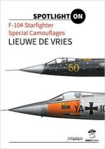 57984 - de Vries, L. - F-104 Starfighter Special Camouflages