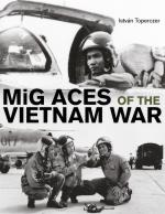 57997 - Istvan Toperczer, I. - MiG Aces of the Vietnam War