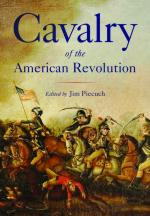 58012 - Piecuch, J. cur - Cavalry of the American Revolution
