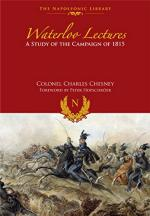 58046 - Chesney, C.C. - Waterloo Lectures. A Study of the Campaign of 1815
