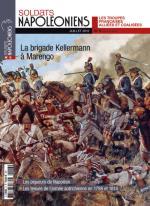 58069 - Soldats Napoleoniens,  - Soldats Napoleoniens (nouv. serie) 06 La brigade Kellermann a Marengo