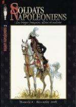 58080 - Soldats Napoleoniens,  - Soldats Napoleoniens (anc. serie) 08
