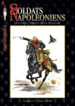 58081 - Soldats Napoleoniens,  - Soldats Napoleoniens (anc. serie) 09