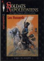 58082 - Soldats Napoleoniens,  - Soldats Napoleoniens (anc. serie) 10