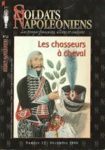 58084 - Soldats Napoleoniens,  - Soldats Napoleoniens (anc. serie) 12