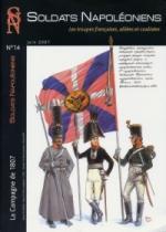 58086 - Soldats Napoleoniens,  - Soldats Napoleoniens (anc. serie) 14