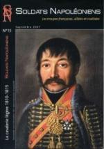 58087 - Soldats Napoleoniens,  - Soldats Napoleoniens (anc. serie) 15