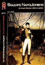 58089 - Soldats Napoleoniens,  - Soldats Napoleoniens (anc. serie) 17